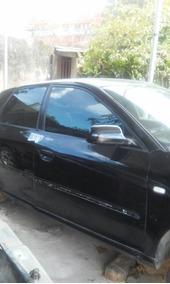 Vidro Lado Direito Do Audi A3 Lado Do Carona Modelo 4 Portas