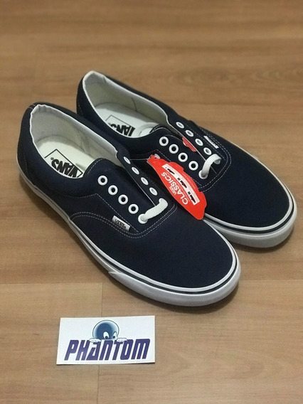 Vans Era N°42 (azul Marinho)