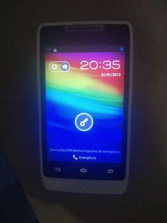 Motorola Xt 918