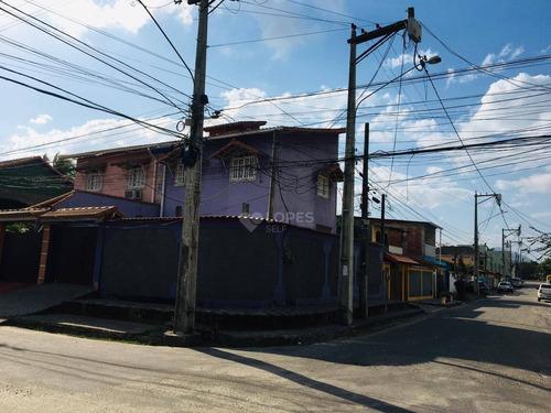 Imagem 1 de 8 de Casa Com 3 Quartos, Próximo Ao Centro Maricá/rj - Ca20626