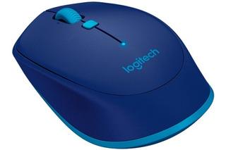 Mouse Inalambrico Bluetooth Logitech M535 Mac Windows ®