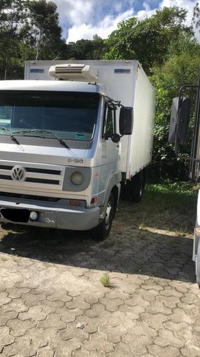 Volkswagen 8-150 Refrigerado