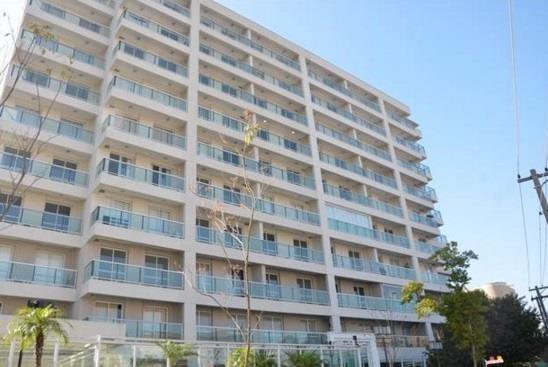 Flat Residencial À Venda, Mooca, São Paulo. - Codigo: Fl0001 - Fl0001