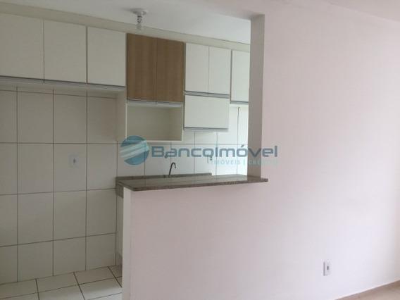 Apartamento Para Locação Jardim Vista Alegre Paulínia - Ap02412 - 34518947