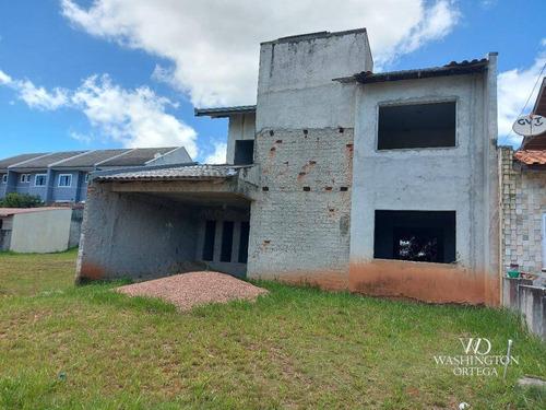 Imagem 1 de 24 de Terreno À Venda, 382 M² Por R$ 335.000,00 - Umbará - Curitiba/pr - Te0243