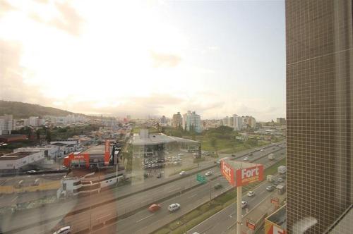 Imagem 1 de 10 de Sala Comercial Em Barreiros - Sa0440