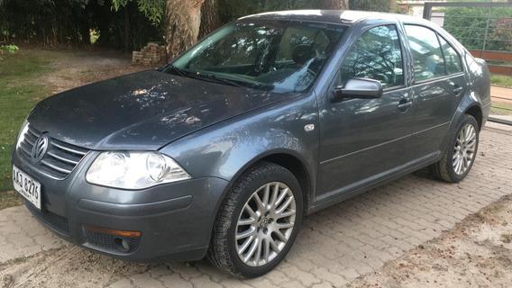 Volkswagen Bora 1.8t Único Dueño
