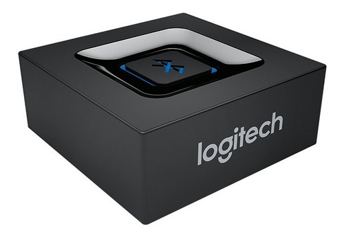 Logitech 980-001277 Adaptad. Audio Bluetooth/3.5mm Sonipro