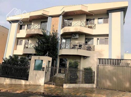 Apartamento Com 2 Dormitórios À Venda, 65 M² Por R$ 230.000,00 - Residencial Flórida - Ribeirão Preto/sp - Ap3009