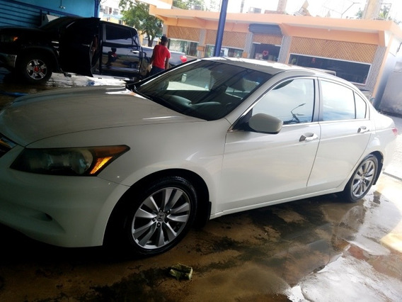 Honda Accord 2wd