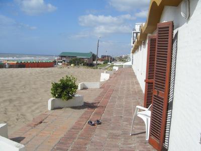 138 Y Playa - Frente Al Mar - Sommer Haus - 6 Pers