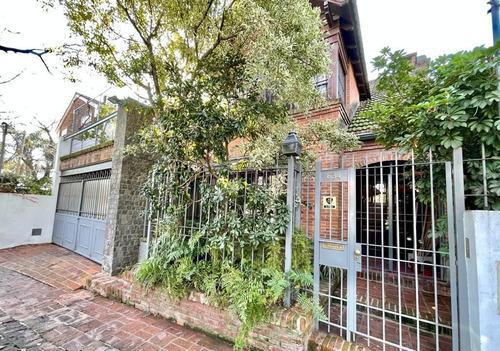 Imagen 1 de 30 de Super Interesante! Comodisima Casa En El Exclusivo Bº Parque Aguirre.