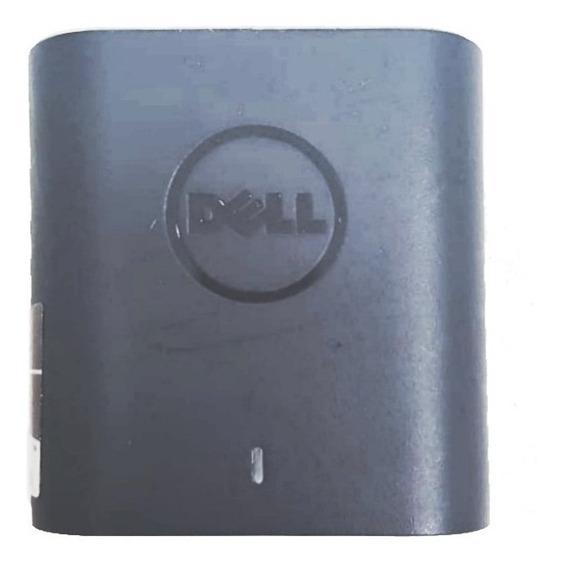 Fonte Carregador Tablet Dell Venue 19,5v-1,2a Ou 5v-2a 24w