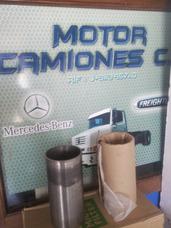 Camisas Om366 1720 Std, 0.10, 0,20 Mercedes Benz