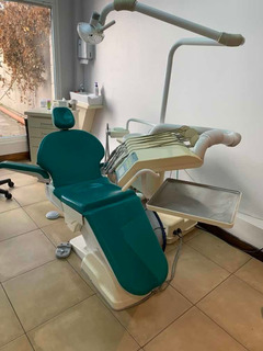 Sillon Odontologico Nardi&herrero Continental R