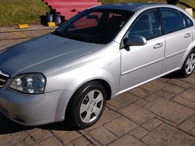 Chevrolet Optra Automático