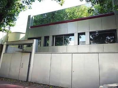 Edificio Para Oficinas En Venta En Anzures