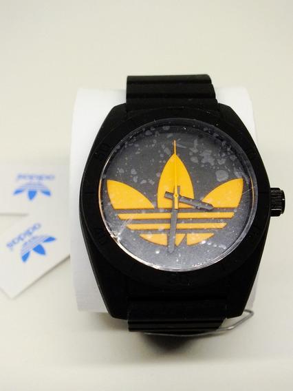 Relógio Pulso adidas Santiago Adh2880 (100% Original)