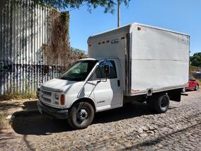 Chevrolet Express Caja Seca 3500