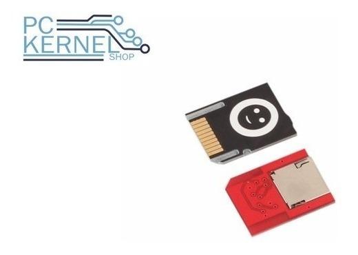 Adaptador Memoria Microsd Para Ps Vita