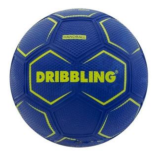 Pelota Handball Goma Dribling Balon Drb N° 1 2 3 Handbol