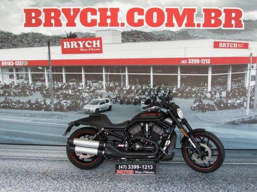 Harley Davidson Night Rod Special 1250 Vrscdx Abs