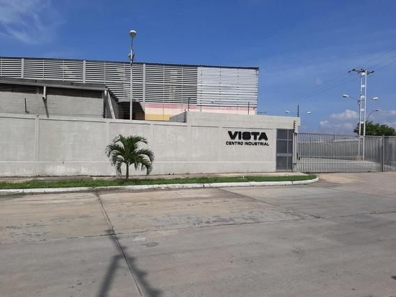 Galpón En Venta Zona Industrial El Recreo 20-1435 Annic