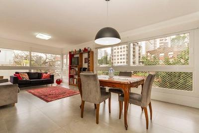 Apartamento Em Bela Vista Com 3 Dormitórios - Vp85470