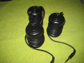 Electrodos Arrays Para Detox Ionico