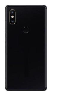 Xiaomi Mi Mix 2S Dual SIM 64 GB Negro 6 GB RAM