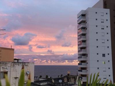 Oportunidade Excelente Localização Cobertura Costa Azul - Sfl056 - 33699544