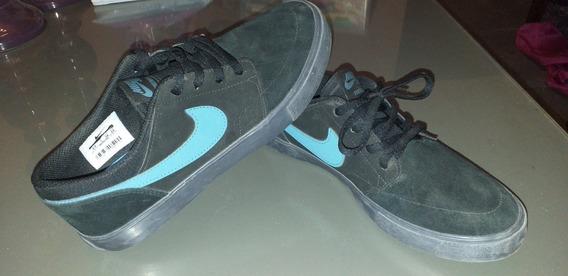 Zapatillas Nike Sb Portmore Ii