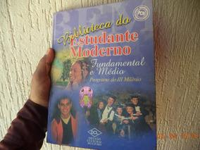 Biblioteca Do Estudante Moderno Fundamental E Médio