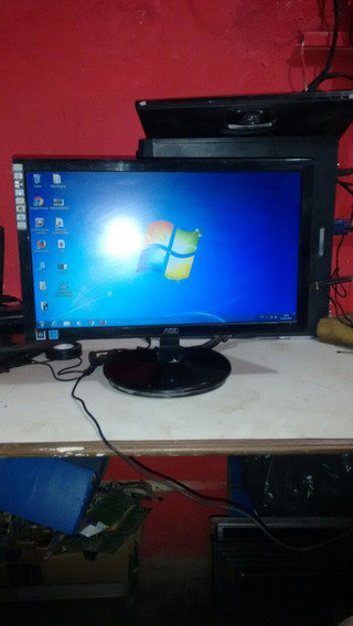 Monitor E943 Led De 19 Polegadas
