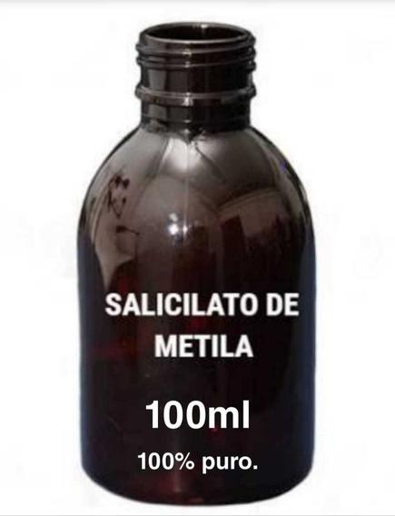 Torno Aliança Ourives ( Somente Salicilato De Metila).