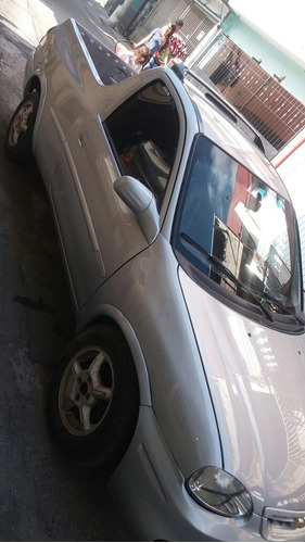 Chevrolet Corsa Pick-up 2002 1.6 St 2p