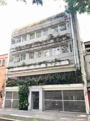 Renta Edificio De Oficinas