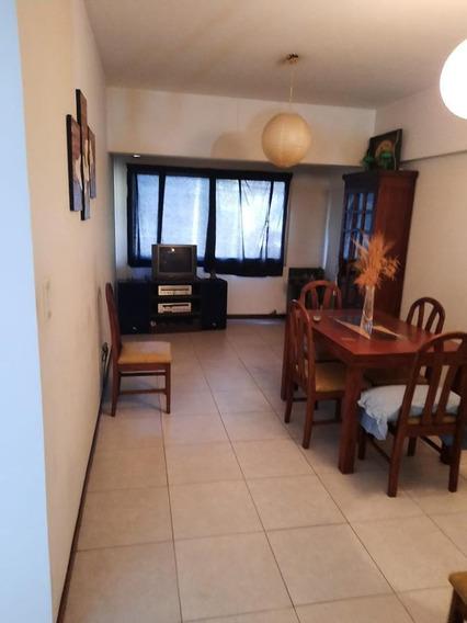 Departamento 2 Dormitorios 1 Baño - Amoblado- 48 Mts 2 - La Plata