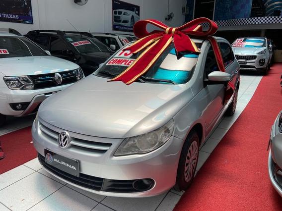 Volkswagen Gol Mi Total Flex 8v 2013 Completo