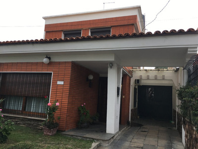 Casa De 2 Dormitorios En El Cerrito