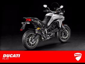 Ducati Multistrada 950 0km 2017 Ducati Pilar Pre Venta