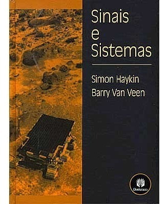 Resoluções Sistemas E Sinais Simon Haykin Barry Van Veen