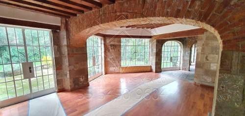 Casa En Polanco 5 Habitaciones