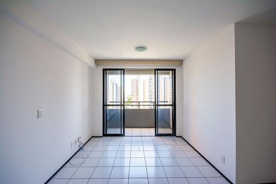 Aluguel Apartamento 3 Quartos, No Parque Del Sol