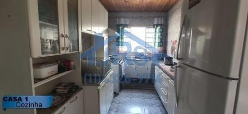 Imagem 1 de 18 de Sobrado Com 2 Dormitórios À Venda, 126 M² Por R$ 851.000,00 - Jardim Esperança - Barueri/sp - So1695