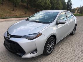Toyota Corolla 2017 Le Automatico Clima Excelente Estado