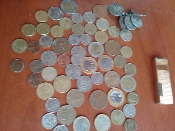 Monedas Para Voleccionar A Elegir Y Billete