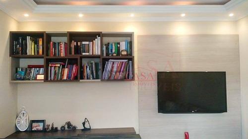 Imagem 1 de 27 de Apartamento Duplex Residencial À Venda, Aricanduva, São Paulo - Ad0030. - Ad0030