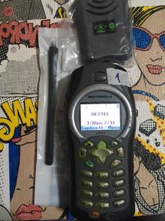Radio Nextel I375 I375is Handy Para Uso Especial X Encargue