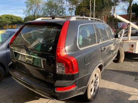 Volvo Xc90 2.5 5 Cil Turbo Lujo